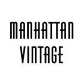 Manhattan Vintage logo