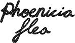 Phoenicia Flea logo
