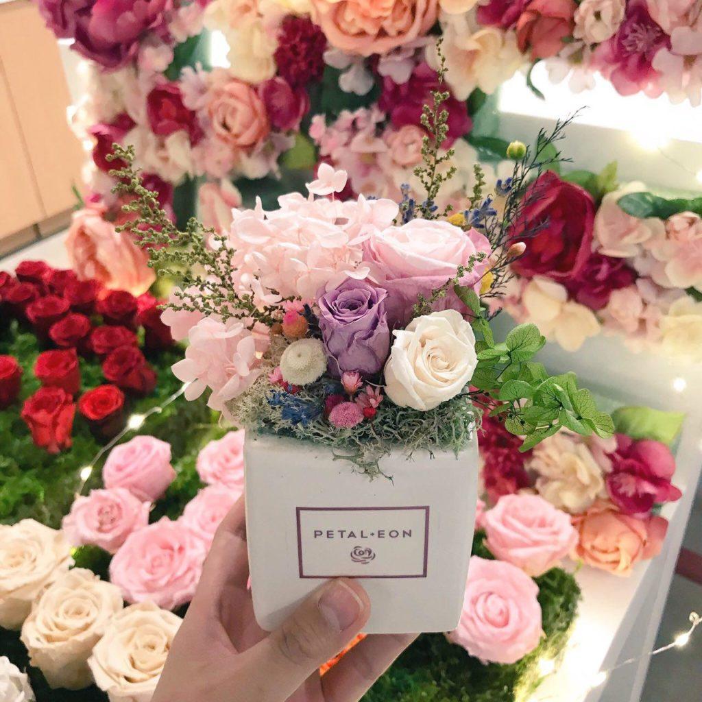 Petal+Eon Floral Arrangements