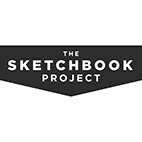 The Sketchbook Project Logo